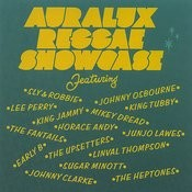 Auralux Reggae Showcase Songs