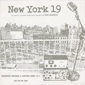 New York 19 Songs