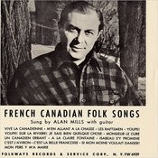 Folk Songs Of French Canada Songs