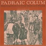 Padraic Colum Reading His Irish Tales And Poems Songs