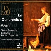La Cenerentola: Sinfonia Song