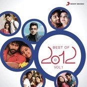 Best Of 2012: Vol.1 Songs