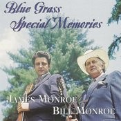 Blue Grass Special Memories Songs