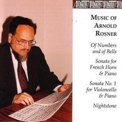 Music of Arnold Rosner Songs