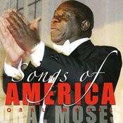 Oral Moses Sings America Songs