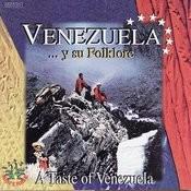 Venezuela Y Su Folklore Songs