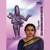 Talapakka Sri Annamacharya Kritis Songs