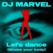 Let's dance - Single Songs