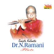 Dr.N.Ramani (Flute) - 05 Songs