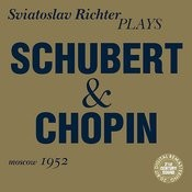 Schubert: Moments Musicaux, Impromptu No. 2 - Chopin: Etudes, Polonaise, Ballade Songs