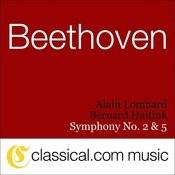 Ludwig Van Beethoven, Symphony No. 2 In D, Op. 36 Songs