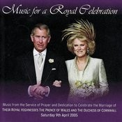 Music For A Royal Celebration Songs