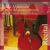 Cello Masterpieces: Recital Songs