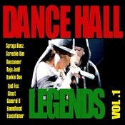 Dancehall Legends Songs