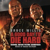 A Good Day To Die Hard Songs
