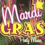 Mardi Gras Party Music Songs