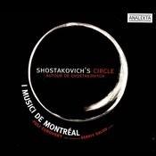 Shostakovich's Circle Songs