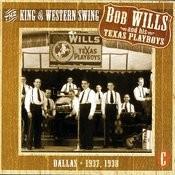 The King Of Western Swing, CD C Songs
