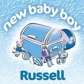 New Baby Boy Russell Songs