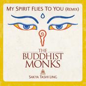 My Spirit Flies To You (CD Remix UK) Songs