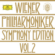 Wiener Philharmoniker Symphony Edition Vol.2 Songs