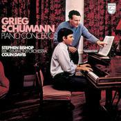 Grieg & Schumann Piano Concertos Songs