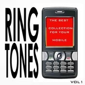 The Best Ringtone Collection Vol. 1 Songs