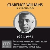 Complete Jazz Series 1921 - 1924 Songs