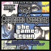 Mister D Presents: The Game's Begun Songs