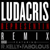 Representin (Remix Explicit Version) Songs
