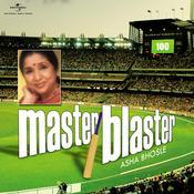 Master Blaster - Asha Bhosle Songs