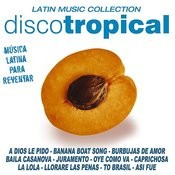 Disco Tropical Latino Songs