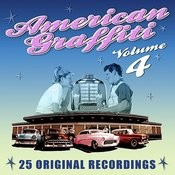 American Graffiti - Volume 4 (Remastered) Songs