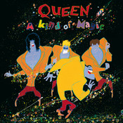 A Kind Of Magic (Deluxe Edition 2011 Remaster) Songs