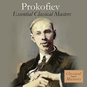 Prokofiev: Essential Classical Masters Songs