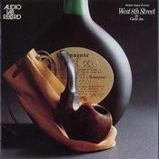 West 8th Street On Castle Ave. Vol.II Songs