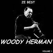 Ze Best - Woody Herman Songs