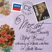 Mozart: The Piano Concertos Songs