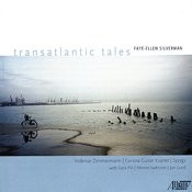 Faye-Ellen Silverman: Transatlantic Tales Songs
