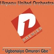 Ugbonaiyo Omurori Gbe Part 1 Song