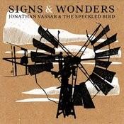 Signs And Wonders Songs