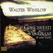 Music Of Walter Winslow Songs
