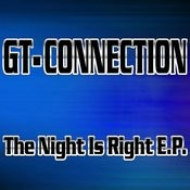 The Night Is Right E.P. Songs