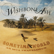 Sometime World: An MCA Travelogue Songs