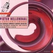 Hellendaal: 6 Concerti Grossi Songs