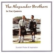 In The Garden: Scottish Praise And Inspiration Songs