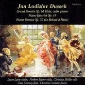 Grand Sonata Op.65, Piano Quartet Op.41, Piano Sonata Op.70 Songs