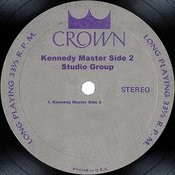 Kennedy Master Side 2 Songs