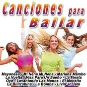 Canciones Para Bailar Songs