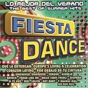 Fiesta Dance Songs